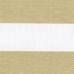 Рулонные шторы «Clic Duo». Ткань «Savana» бежевый.