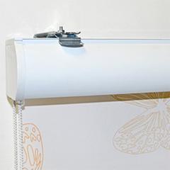 Рулонные шторы Clic Box